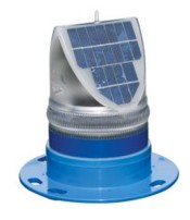 AV70 Solar Taxiway/Obstruction/Hazzard Light