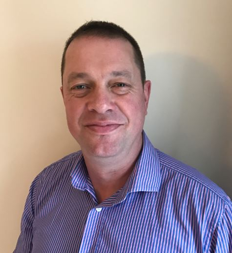 Mike Price Appointed Sales Manager