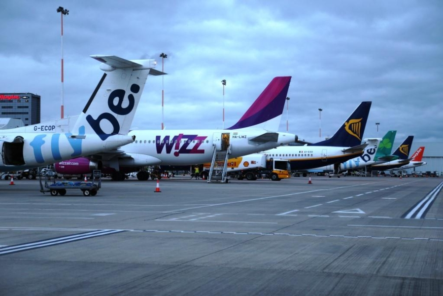 Systems Interface awarded Turnkey contract to replace an ILS at Liverpool John Lennon Airport