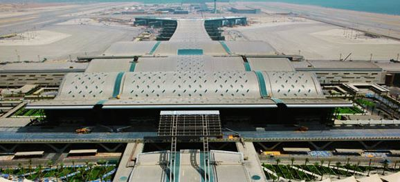 Systems Interface to upgrade ILS Localisers at Hamad International Airport, Qatar
