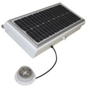 AV Solar Sign Lights