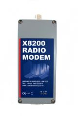 Radio Modems & Wireless Transceivers