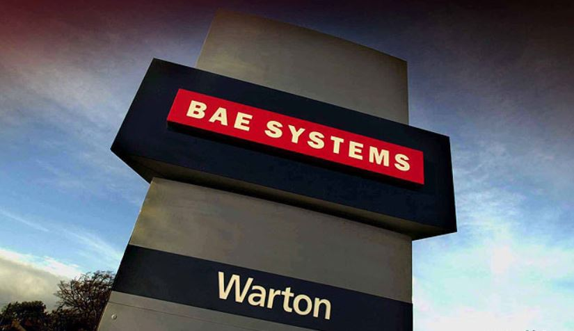 Systems Interface to supply new Frequentis Voice Communication System to BAE Systems